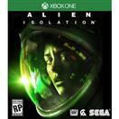 MICROSOFT Microsoft XBOX One Game ALIEN ISOLATION NOSTROMO EDITION - XBOX ONE